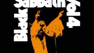 Black Sabbath   Wheels Of Confusion on Vinyl with Lyrics in Description