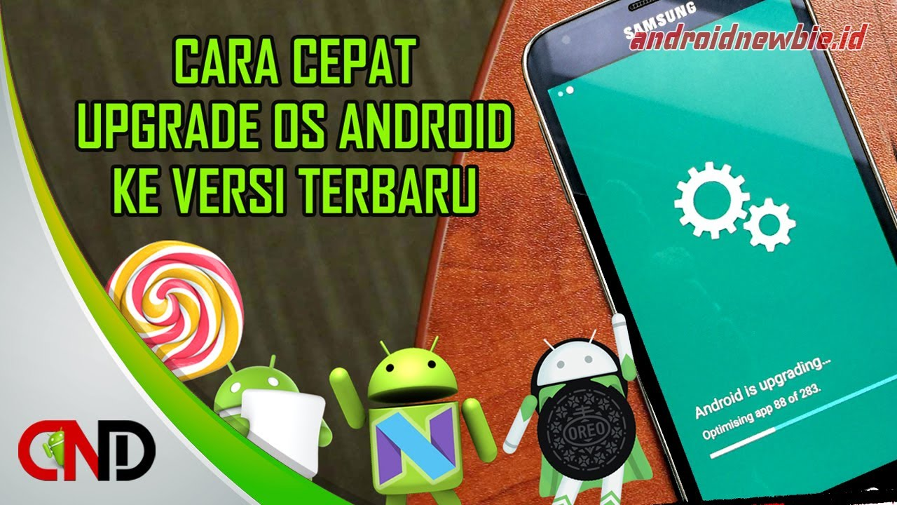 To start the android emulator and run an app in your project: Cara Mengupgrade Versi Android Langsung Dari Hp Youtube