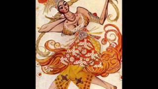 Stravinsky - The Firebird, II; CSO, Stravinsky, Cond.
