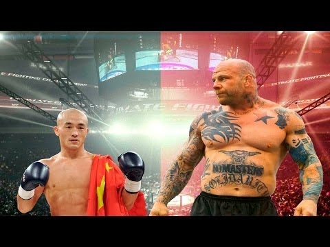 Shaolin MONK vs MMA fighters!!! [2017 MUST WATCH]