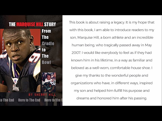 The Marquise Hill Foundation