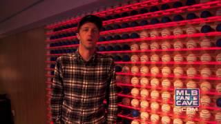 MLB Fan Cave Tour 2013