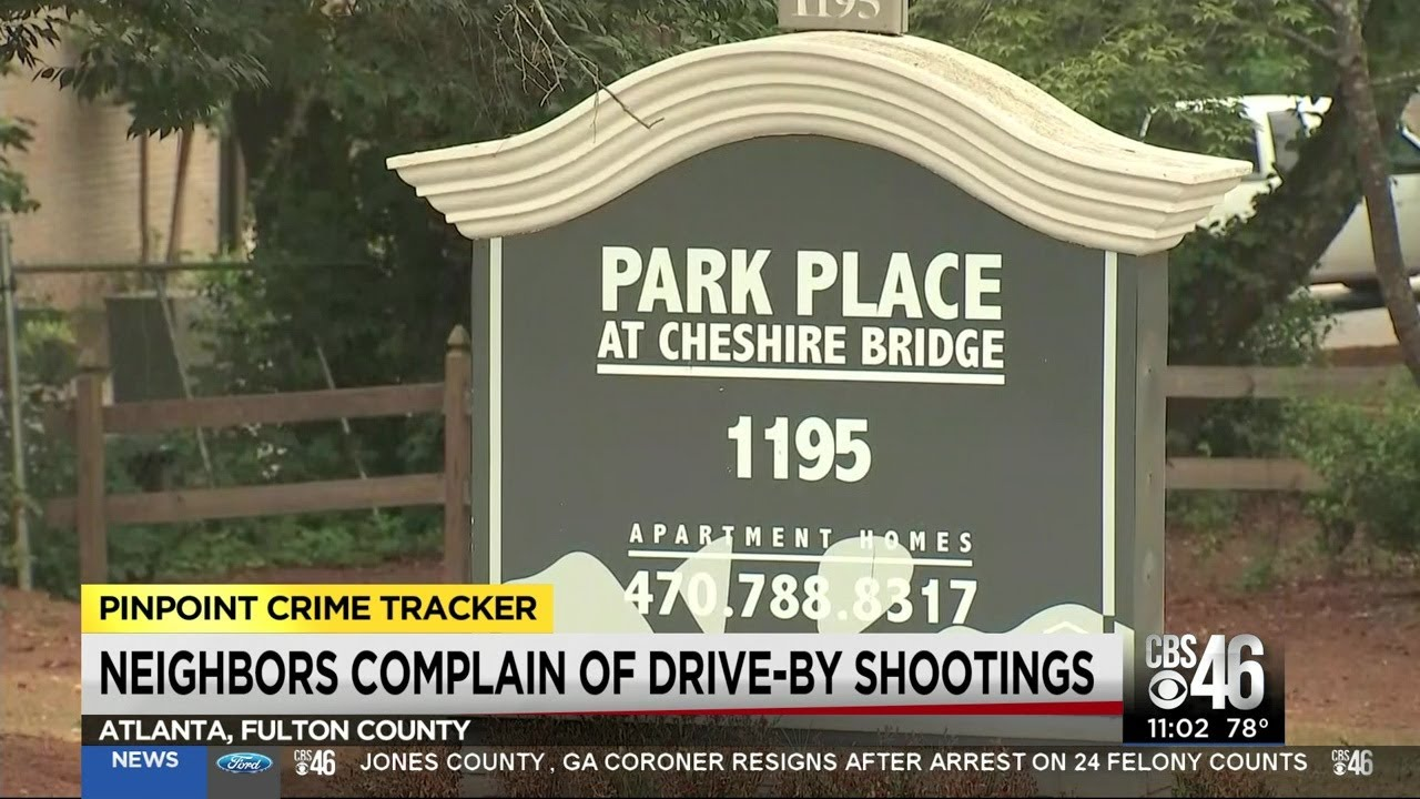 Residents say their neighborhood is a gunplay magnet