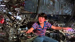 Flight of the Navigator - I Get Around (HD)
