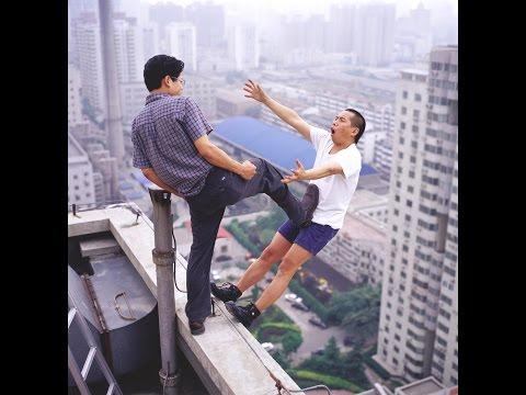 Чем полезен страх высоты