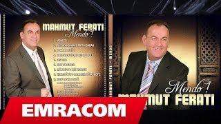 MAHMUT FERATI  -  05 Cigarja