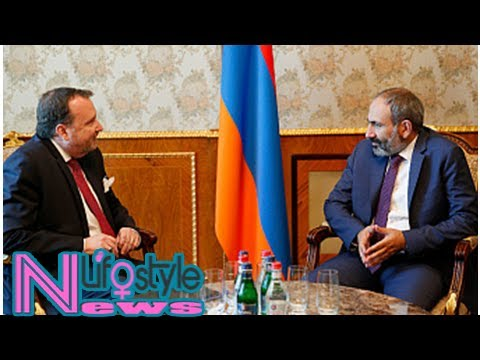 U.s. is open for cooperation with armenia, ambassador says