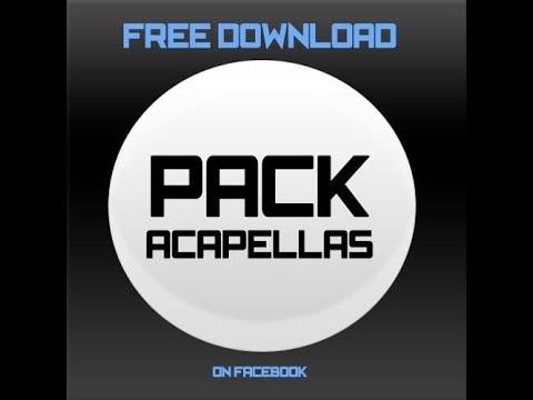 Best Acapellas 2018 [FREE DOWNLOAD]