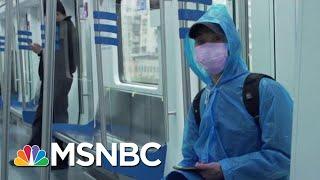 China Begins Easing Coronavirus Restrictions | Morning Joe | MSNBC