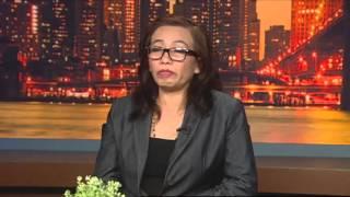 23/10/15 - NHÂN QUYỀN CHO VIỆT NAM: Blogger Tạ Phong Tần kể về thời gian tranh đấu ở VN