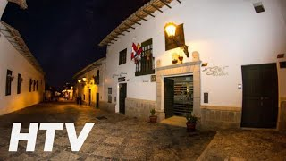 Hotel Sol de Belén Cajamarca