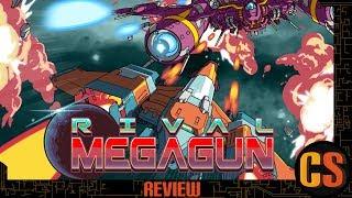 RIVAL MEGAGUN - REVIEW