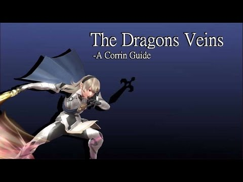 【The Dragons Veins】 A Smash 4 Corrin Guide