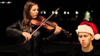 Hallelujah - Leonard Cohen (A Youtube Christmas)