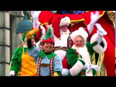 Macy's Thanksgiving Parade- Telemundo