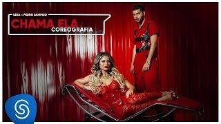 Baixar Lexa feat. Pedro Sampaio - Chama Ela (Coreografia Oficial)