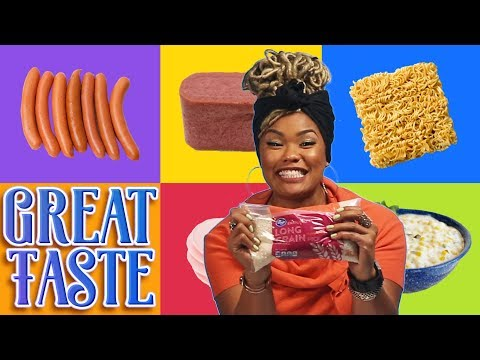 The Best Struggle Food | Great Taste