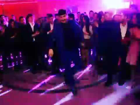 Azeriler Hindistan Dansı Yapyolar Komik