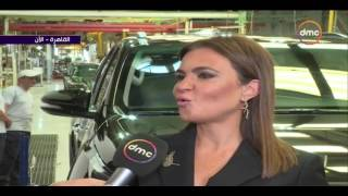 الاخبار - العربية للتصنيع تحتفل بإنتاج سيارة تويوتا فورتشنر بحضور وزيري الإستثمار والتنمية المحلية