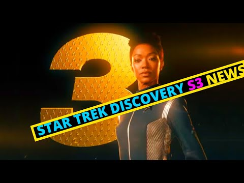 Star Trek Discovery Season 3 Netflix/CBS Release Date And Schedule - (Everything Netflix)