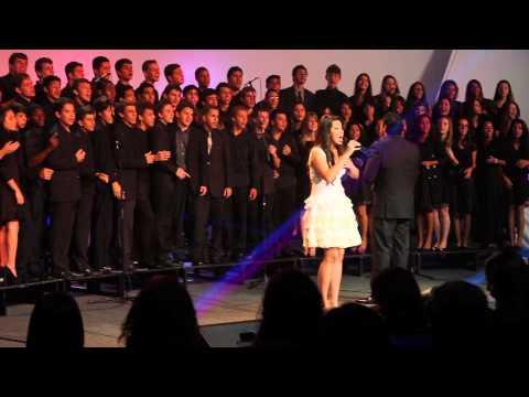 Um Lugar - Karen Padilha com Coral Canto Livre (IASP)