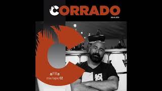 Corrado Dj - aFRa Mixtape 02
