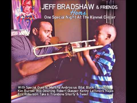Jeff Bradshaw-My Forever (feat.Will Downing)