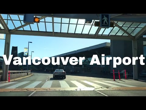 Vancouver Canada International Airport (YVR)
