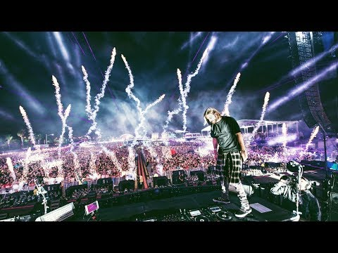 Alesso | Ultra Music Festival 2019 (Full Set LIVE)