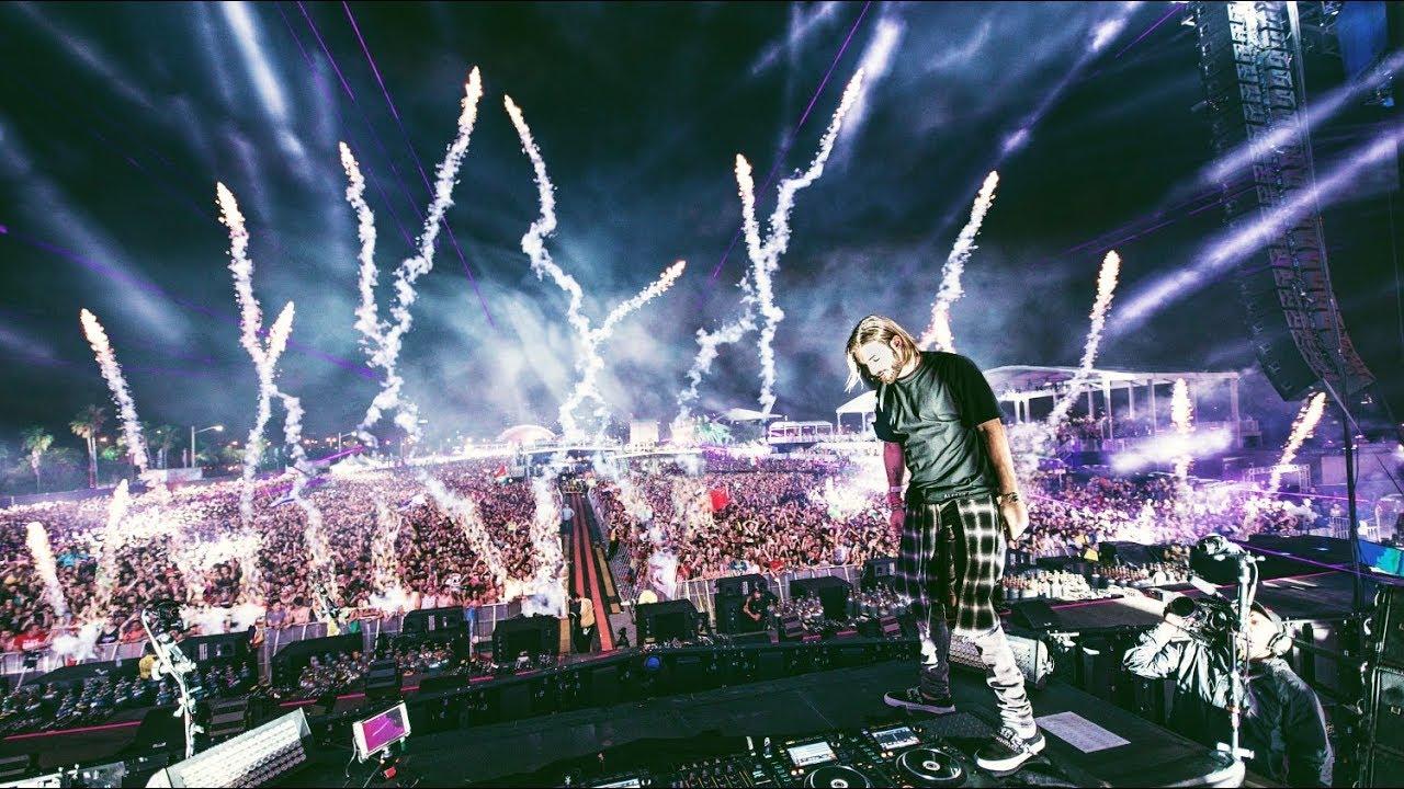 Alesso | Ultra Music Festival 2019 (Full Set LIVE)