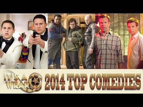 2014 Most Anticipated Comedies: It's A Wrap!