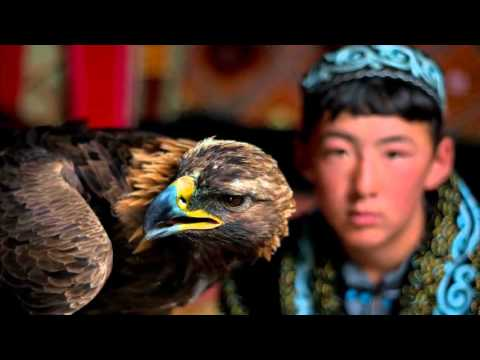 The kazakhs of mongolia