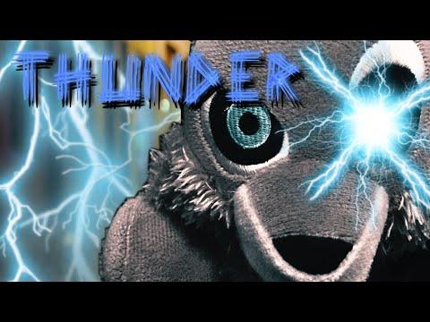 Fnaf Plush Music: Thunder (By Imagine Dragons)