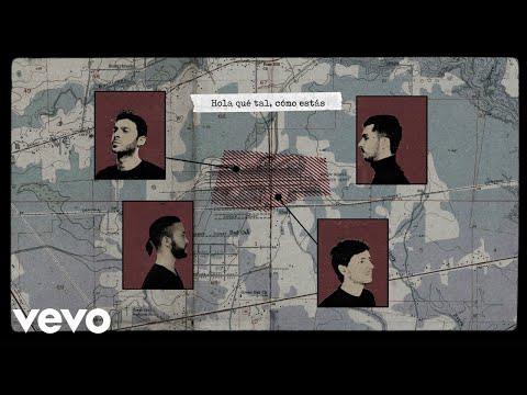 Arde Bogotá - Antiaéreo (Lyric Video)