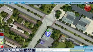 Police - Die Polizei Simulation Gameplay HD 2