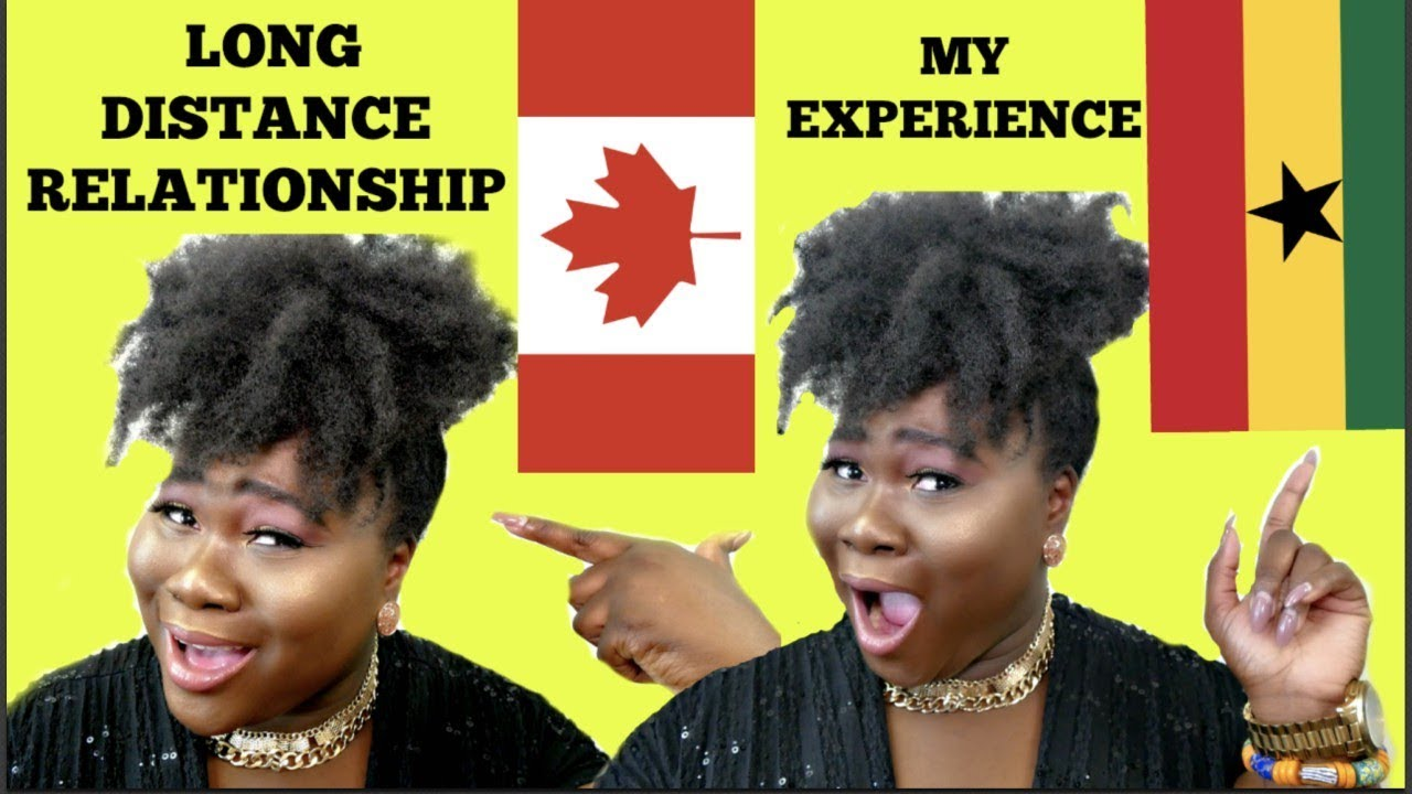 LONG DISTANCE RELATIONSHIPS IN AFRICA | MY EXPERIENCE WITH TWO RELATIONSHIPS