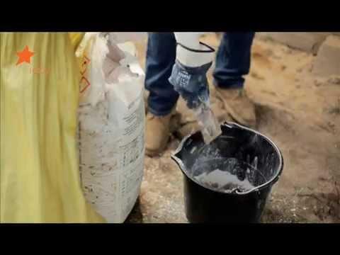 видео: Как восстановить старую кирпичную кладку: технология ремонта - Дача