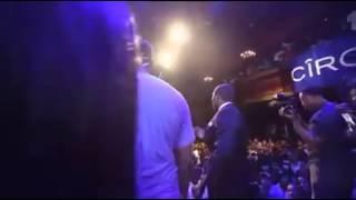 Conscious Rap Battle: Loaded Lux Vs Calicoe