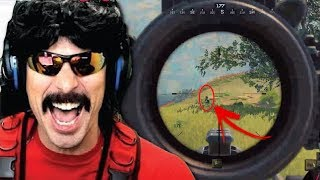 DrDisRespect Becomes American Sniper with His GOD Aim Best Doc Moments Solo Gameplay 11 23