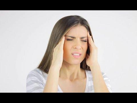 Болит ухо и кожа головы