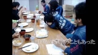 広島大学ボート部2014PV