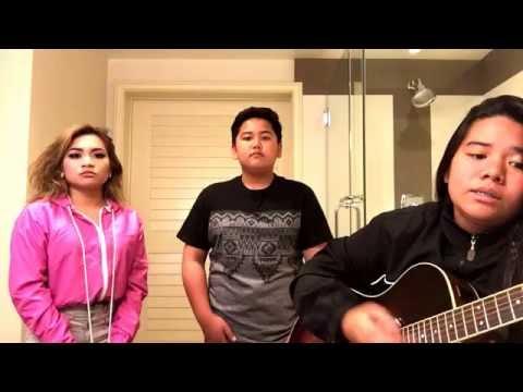 Secret Love Song - Little Mix ft  Jason Derulo (Cover) - YouTube
