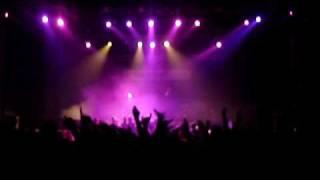 ryksopp happy up here live arvika 2009