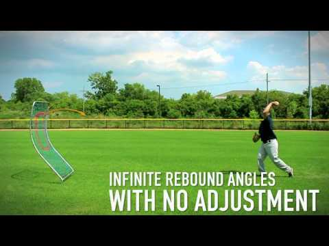 CHAMPRO Sports® Infinity Rebound Screen