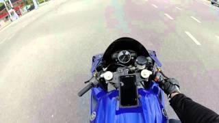 Yamaha R1 2006, Why i love the R1
