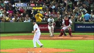 Robinson Cano 2012 Highlights