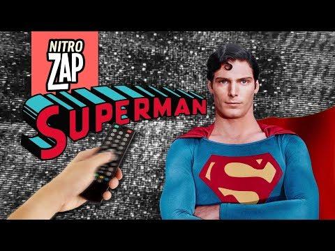 NITROZAPPING 1 - Superman