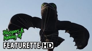 ... DRAGON 2 Meet The New Dragons Featurette Full Movie Online (May 2016