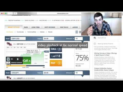 Signals - Binary Options Made Easy