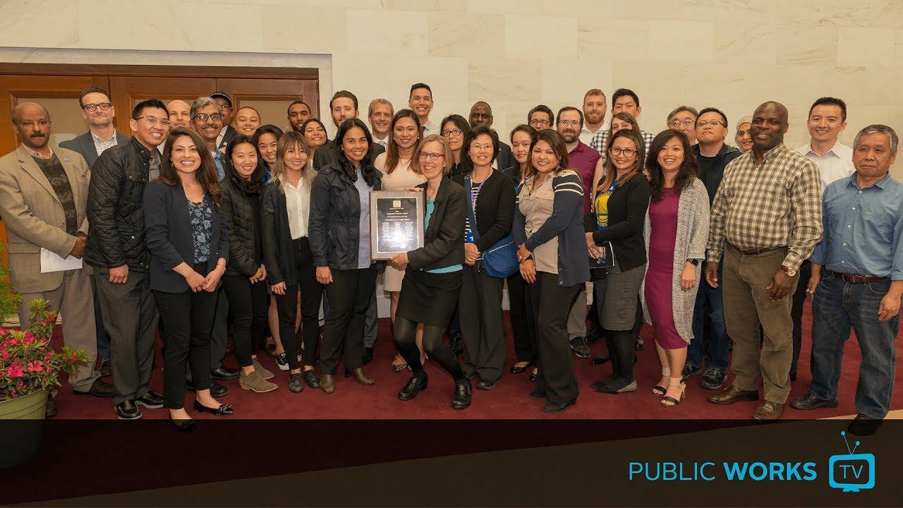 Celebrate Public Works Week 2018! - EP.0025